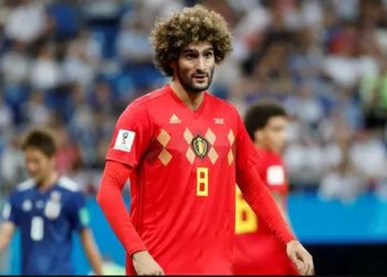 The 31-year-old scored 18 goals in 87 appearances for Belgium. (Image: Reuters)
