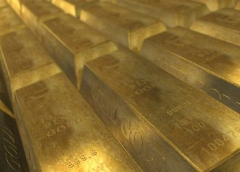 Globally, gold ended the week higher at USD 1,298.70 an ounce and silver at USD 15.31 an ounce in New York.