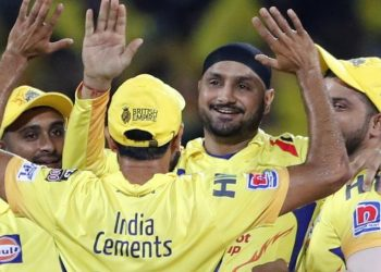 Harbhajan admitted that although the wicket ws difficult to bat on, it wasn't unplayable.