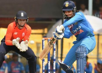 After winning the ODI series 2-1, Indian women lost momentum and subsequently conceded an unassailable 2-0 lead against England. (Image: PTI)
