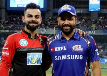 The two IPL heavyweights suffered opening day defeats and would be hoping to get their seasons up and running.