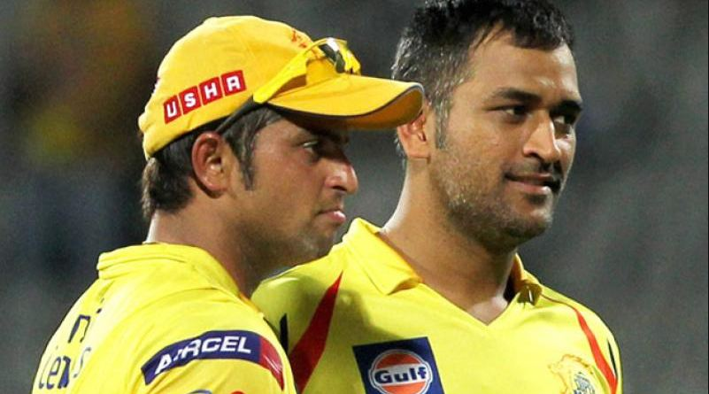 The IPL is scheduled to begin March 23 in Chennai where Dhoni's Chennai Super Kings will begin their title defence against Royal Challengers Bangalore.