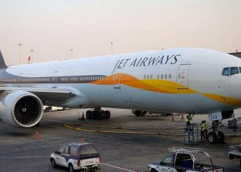 Aviation Minister calls meeting after Jet Airways grounds flights
