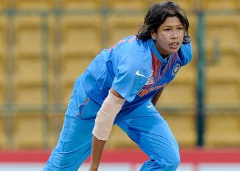 Goswami, the most successful bowler in ODIs with 218 wickets, has inched closer to the record for the most number of days at the top.