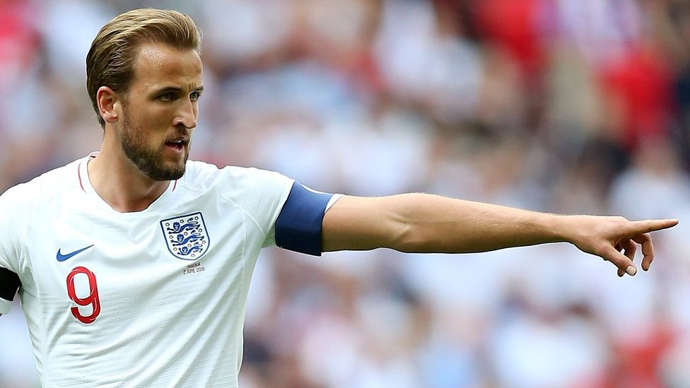 Club rivalries will not split England camp says Kane