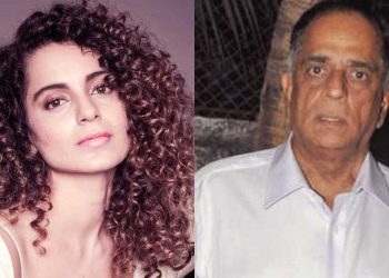 Nihalani lashes out at Kangana after her allegations