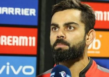 MI captain captain Rohit Sharma was also critical of umpiring standard during the match. (Image: PTI)