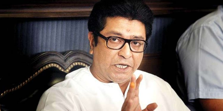 MNS chief Raj Thackeray (PTI)