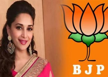 Madhuri Dixit will not contest election