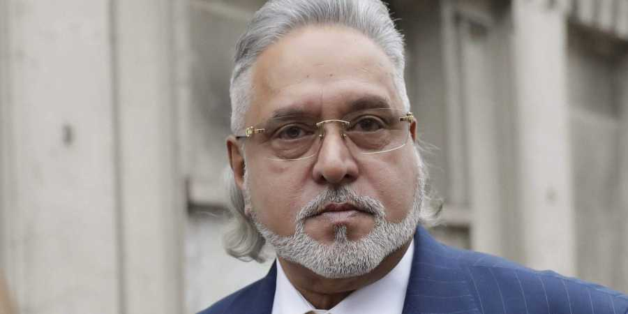Mallya's latest social media intervention follows a recent interview in which Prime Minister Modi said that recovering an amount more than what Mallya defrauded was a big win for India.