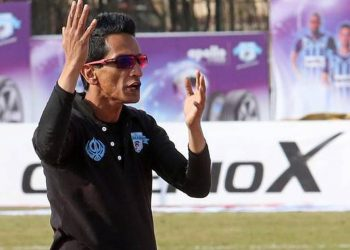 When asked about where Indian football is headed from here, Ranjit Bajaj made his apprehensions clear.