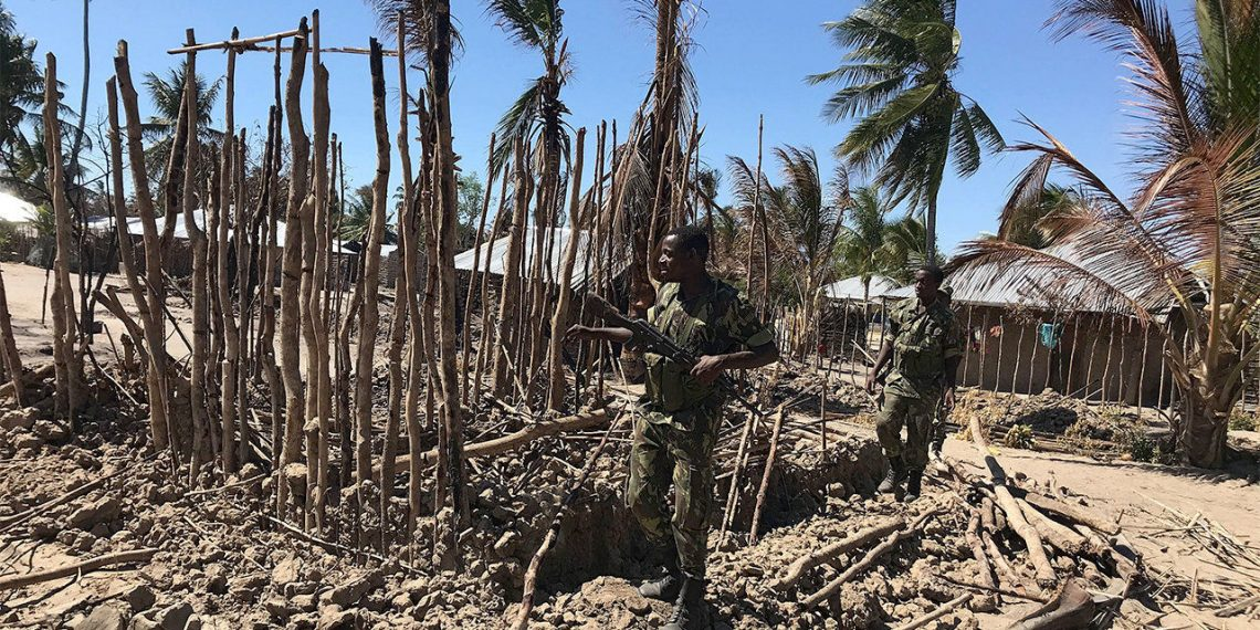 One of the latest attacks occurred Thursday evening on Ulo village in Mocimboa da Praia district in which more than 120 houses were destroyed, the sources said.