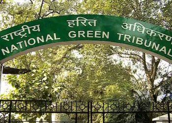 SOLID WASTE MANAGMENT NGT notice to Angul DM over order non-compliance