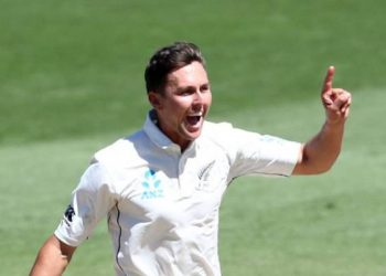Boult's five-wicket haul delivered a crushing defeat for Bangladesh.