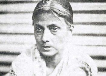 Nandini Satpathy, Odisha's first ever female chief minister.