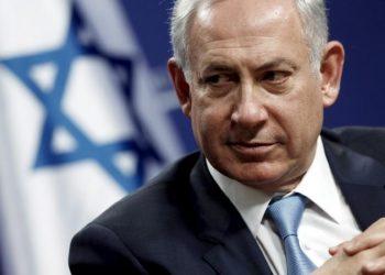 Israel's Prime Minister Benjamin Netanyahu. (Image: Reuters)