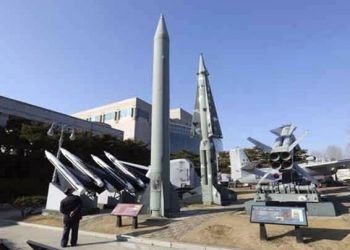 Analysis indicates increased activity at two key sites -- the Samundong missile research facility and the Sohae rocket-testing facility. (Image: reuters)