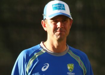 Ponting will be part of Australia's support staff during the World Cup.