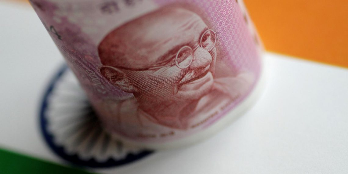 Rupee slips 26 paise to 69.06 vs USD in early trade
