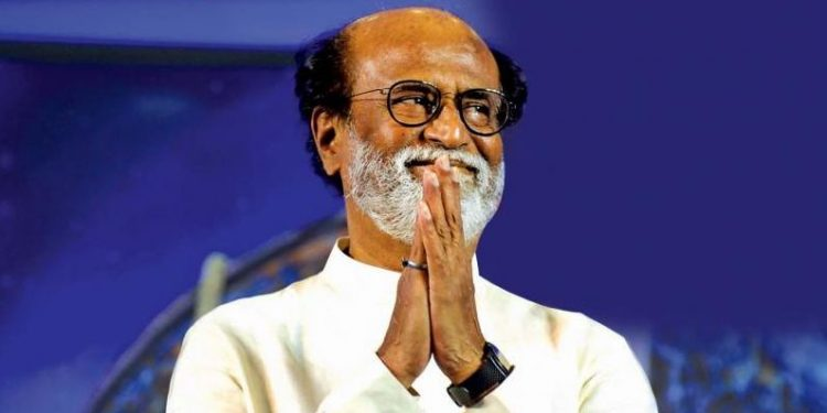 The top actor had also said last month that he would not contest the upcoming Lok Sabha election.