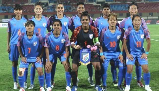 The last time the India played the Maldives was at the group stage of the 2016 South Asian Games in Shillong where they settled for a draw.
