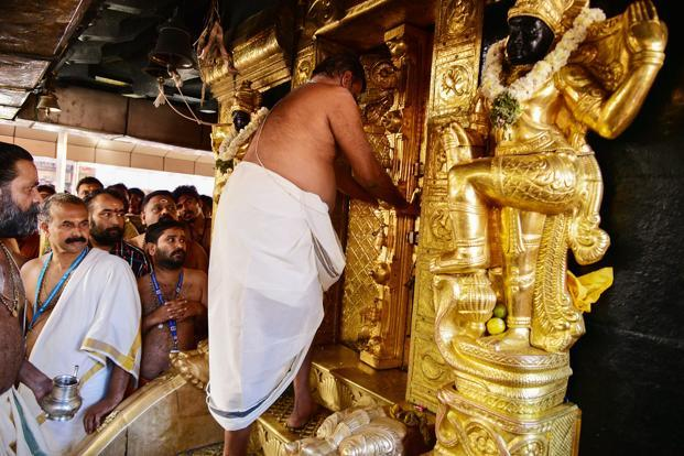 Sabarimala temple to open 11 March for 10 day festival - OrissaPOST
