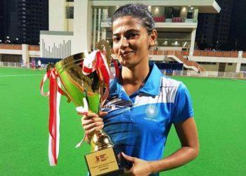 Savita will stand in for regular skipper Rani Rampal, who is nursing an injury.