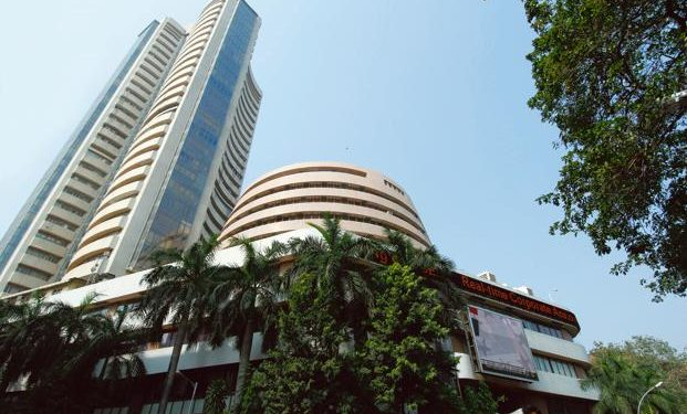 Sensex tanks over 200 points in early trade