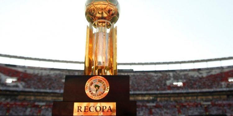 CONMEBOL declined to comment earlier Tuesday when asked whether it was in talks with Russia on the issue.
