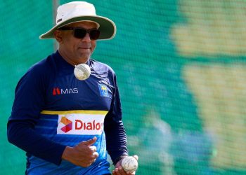 Hathurusingha will be returning to Sri Lanka after the final ODI game in Cape Town March 16. South Africa are leading the series 4-0.