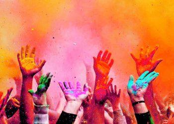 Starry celebrations