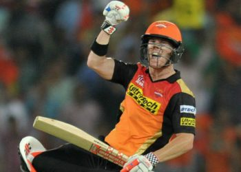 David Warner will be the most scrutinised player for Sunrisers this season after he was banned for a year over his role in the ball-tampering scandal.