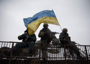 Kiev's armed forces said in a statement that the situation had 'escalated significantly' in the previous 24 hours, accusing rebels of using heavy weaponry banned by peace agreements. (Image: Reuters)