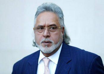 Vijay Mallya. File pic