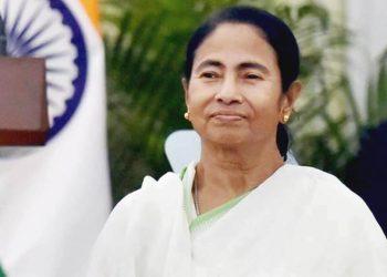 West Bengal CM Mamata Banerjee (PTI)