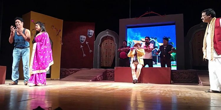 World Theatre day_ Odisha