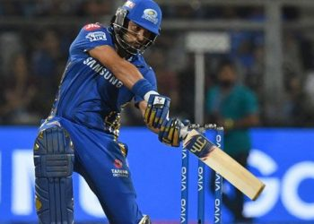 Yuvraj's comments came after Pant showed his heroics with the bat once again and played a match-winning unbeaten 78 off just 27 balls for Delhi Capitals against Mumbai Indians.