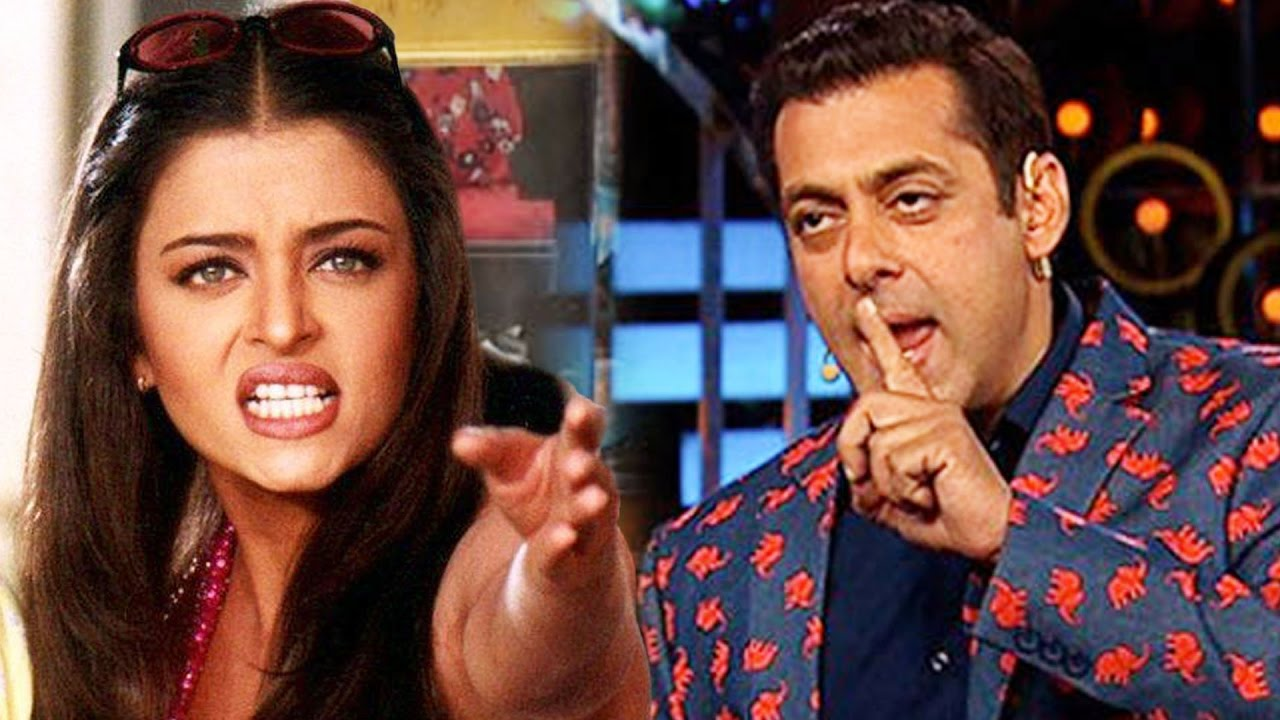 e76de76fa9a6b Real reason why Aishwarya Rai and Salman Khan broke-up! - OrissaPOST