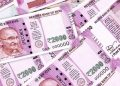 Rupee slips 17 paise to 71.72 vs USD in early trade