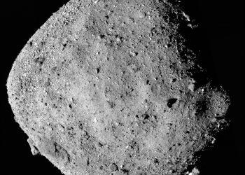 NASA probe makes new discoveries on asteroid Bennu
