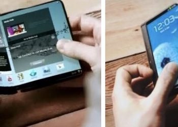 Samsung plans to release first foldable Smartphone 'Galaxy Fold'