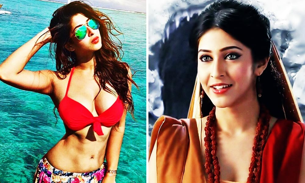 TV actresses who went from 'Bahu' avatar to bold bikini babes