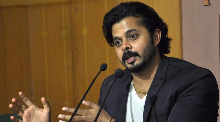 The bench made it clear that Sreesanth will get the opportunity of being heard by the committee on the quantum of the punishment.
