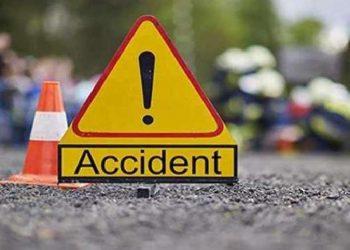 6 critical, 4 injured in auto rickshaw bike collision