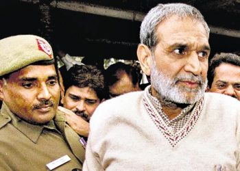 The bench said that it would hear April 15 bail plea of Kumar, who was convicted and sentenced to life term by the Delhi High Court in connection with a 1984 anti-Sikh riots case. (PTI)
