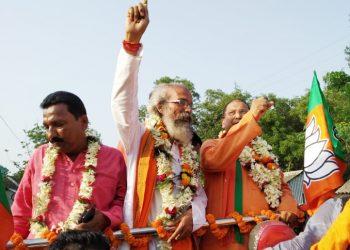 BJP intensifies campaign in Balasore