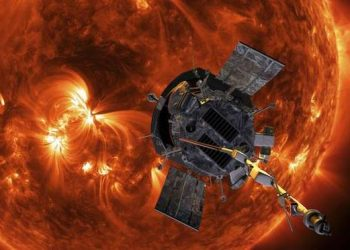 NASA's solar probe completes 2nd closest encounter with Sun