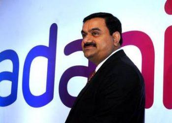 Gautam Adani, Chairman, Adani Group (REUTERS)