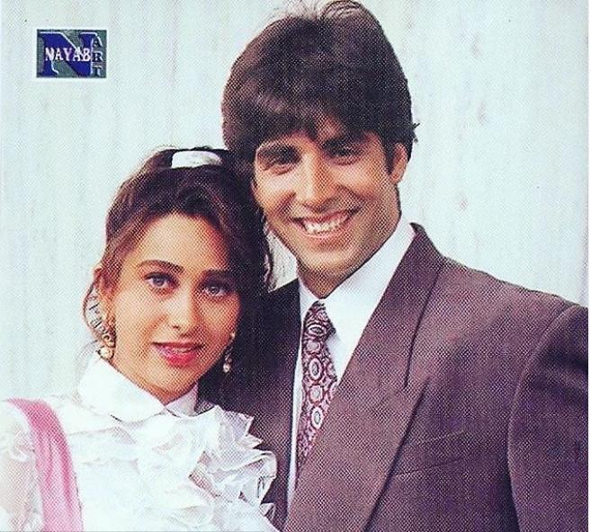 Image result for karisma akshay