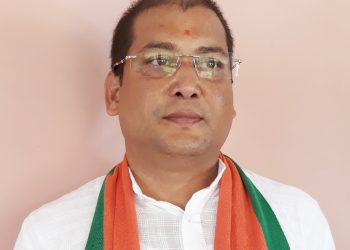 BJD, BJP lock horns in Bhograi Assembly seat